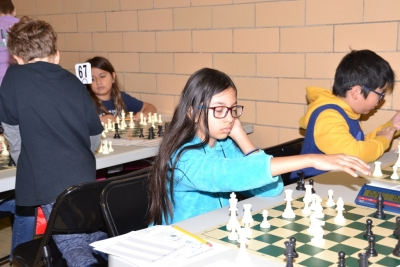 CPS All Star – Renaissance Knights Chess Foundation