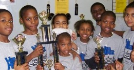 Chess Classes in Chicago & Suburbs