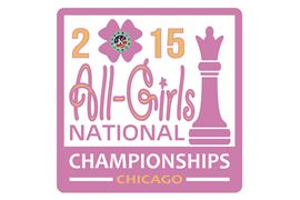 All-Girls Nationals Advanced Entries Posted
