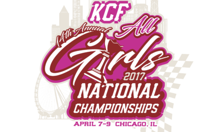 386 All-Girls National Advance Entries