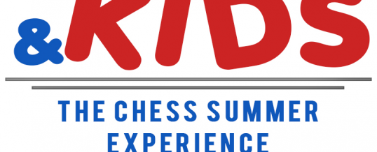 The Chess Summer Experience
