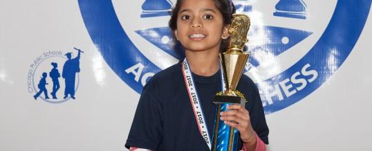 CPS K-8 Championship