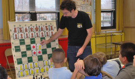 Dynamic Chess Teachers Wanted!