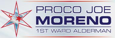 Ald Moreno Logo