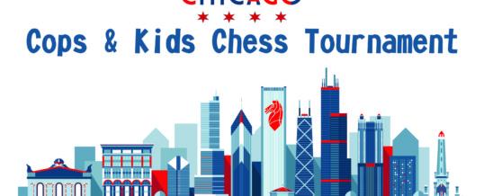 Cops & Kids Chess Tournament